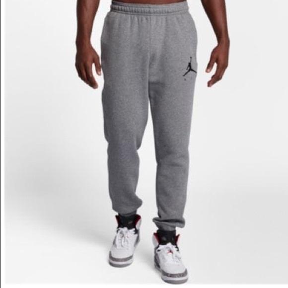 Jordan Pants \u0026 Jumpsuits   Gray Jordan